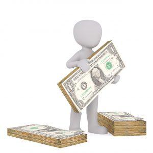 כספים שחורים